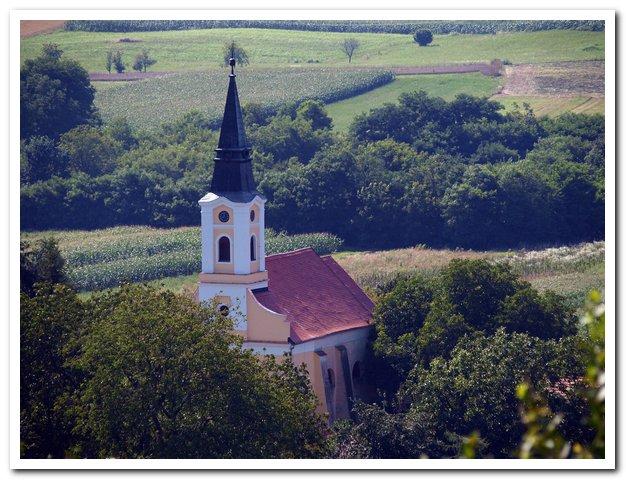 180 godina crkve sv. Križa Šemovci.