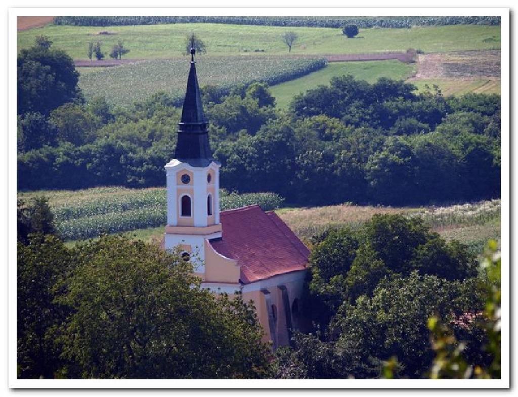 """Ponavljamo dr.Ivica Zvonar """"Crkva u Šemovcima kroz povijest"""""""