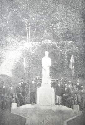 Moguća turistićka atrakcija Fratrovec Miholjanec  tekst Ivanko Vlašićek iz 1923 g.