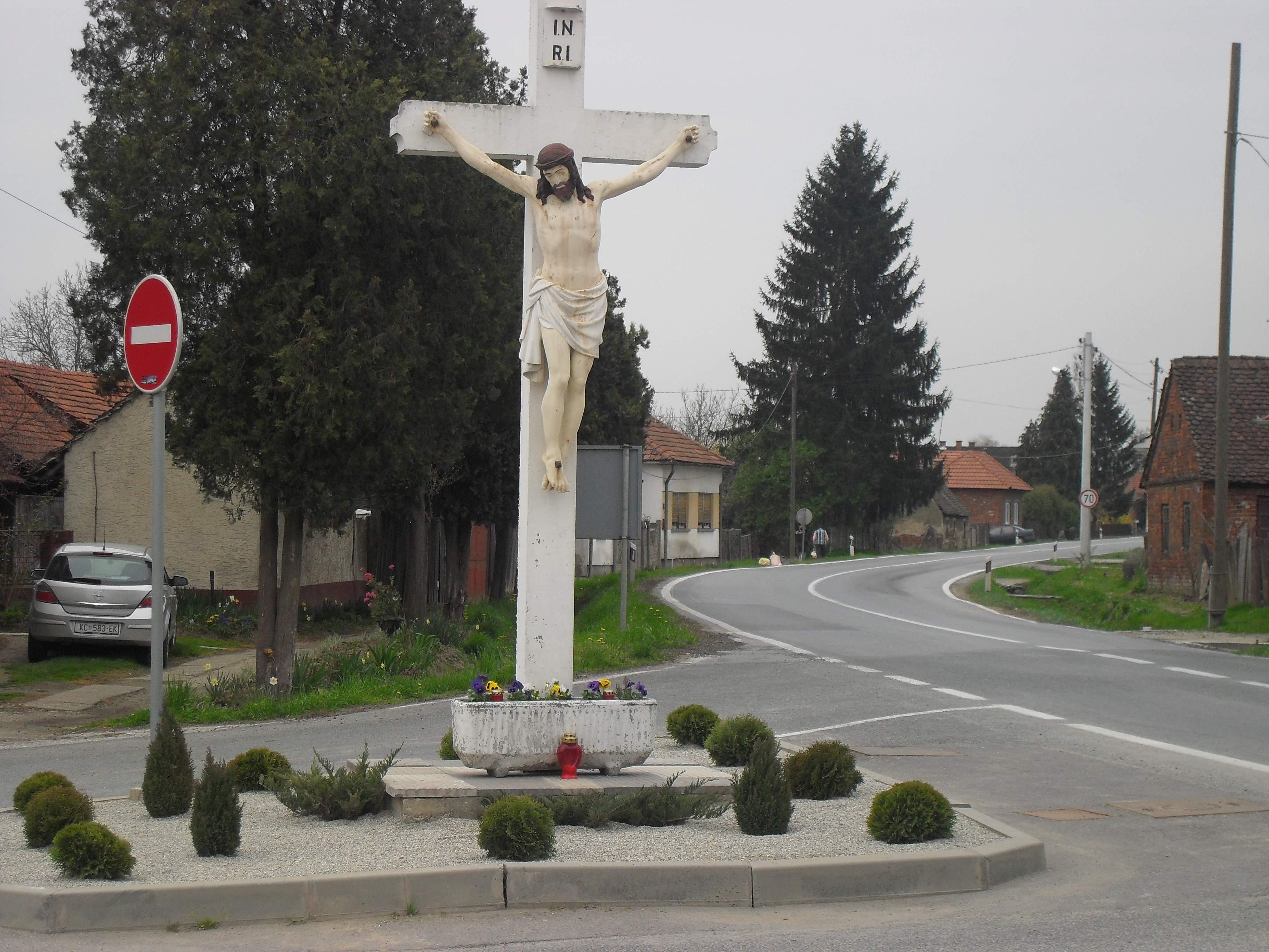 Uređenje mjesta za Uskrs