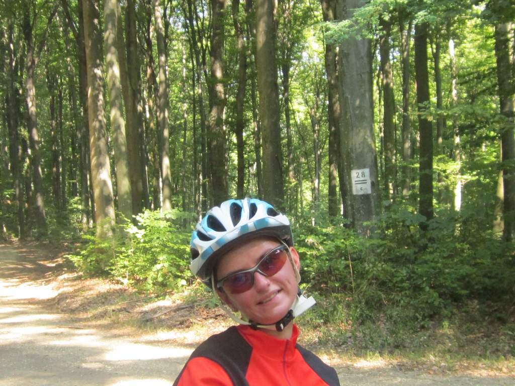 Uspješna, druga Brdska biciklistička vožnja Šemovci 2011.