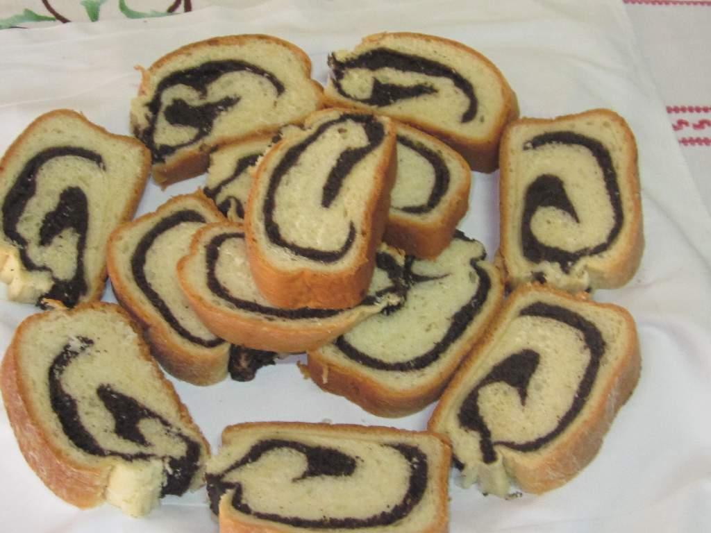 Najbolje kolaće ispekle, Kolaric Anđela i Počepan Mara