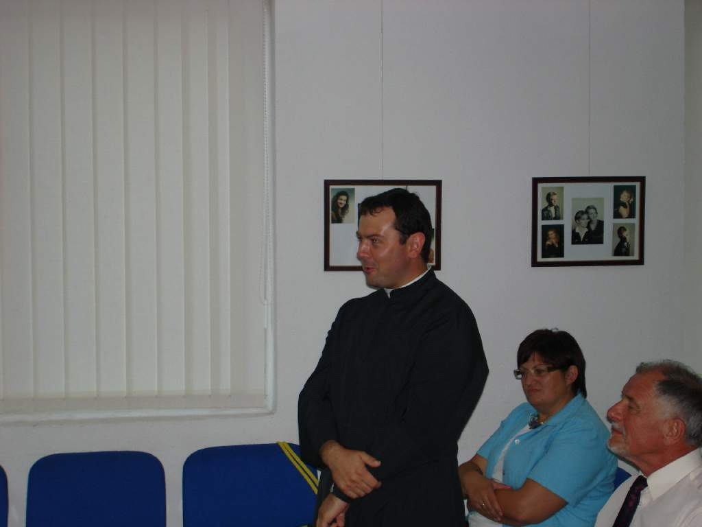 Blagdan Svi Sveti-piše župnik Ivica Bačani