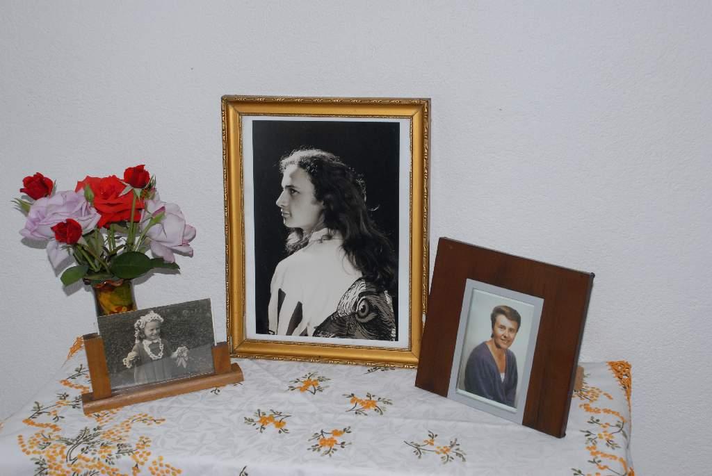"Đurđa Posavec ""Portreti kroz 7 desetljeća"""