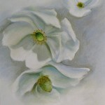 1. ČISTA LJUBAV, 2008., pastel, 50 x 35