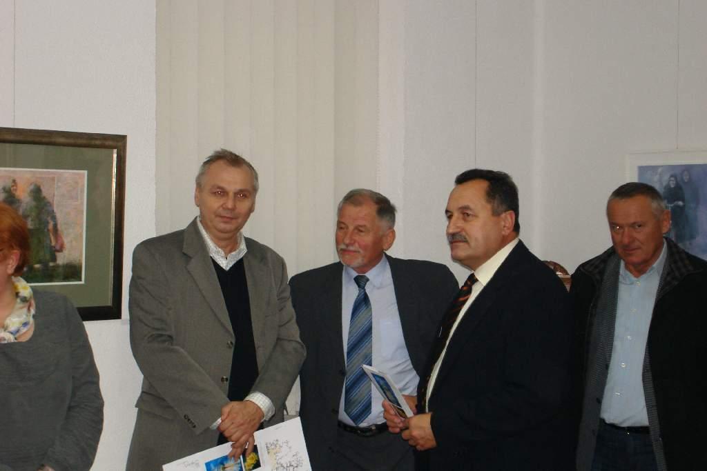 Kulturno-humanitarna većer u Šemovcima 6.11.2011.