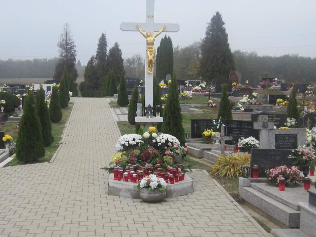Svi sveti-groblje Šemovci