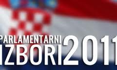 Izbori 2011-II izborna jedinica -privremeni rezultati 5.12. u 17 sati.