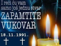 Vukovar 20 godina poslije.