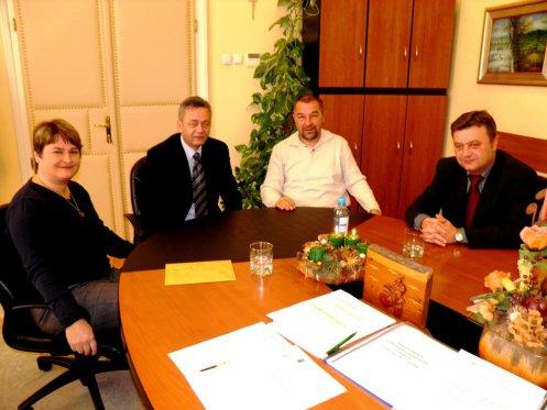 Županijski Proračun  za 2012.godinu