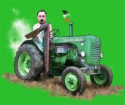 Tehnički pregled traktora !