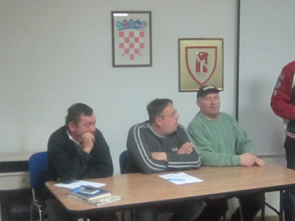 Održana Skupština vinogradara i podrumara Šemovci