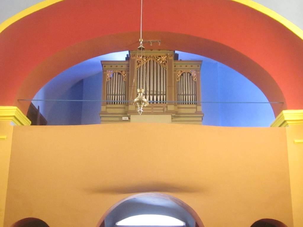 U susret 180 godišnjice crkve sv.Križa u Šemovcima