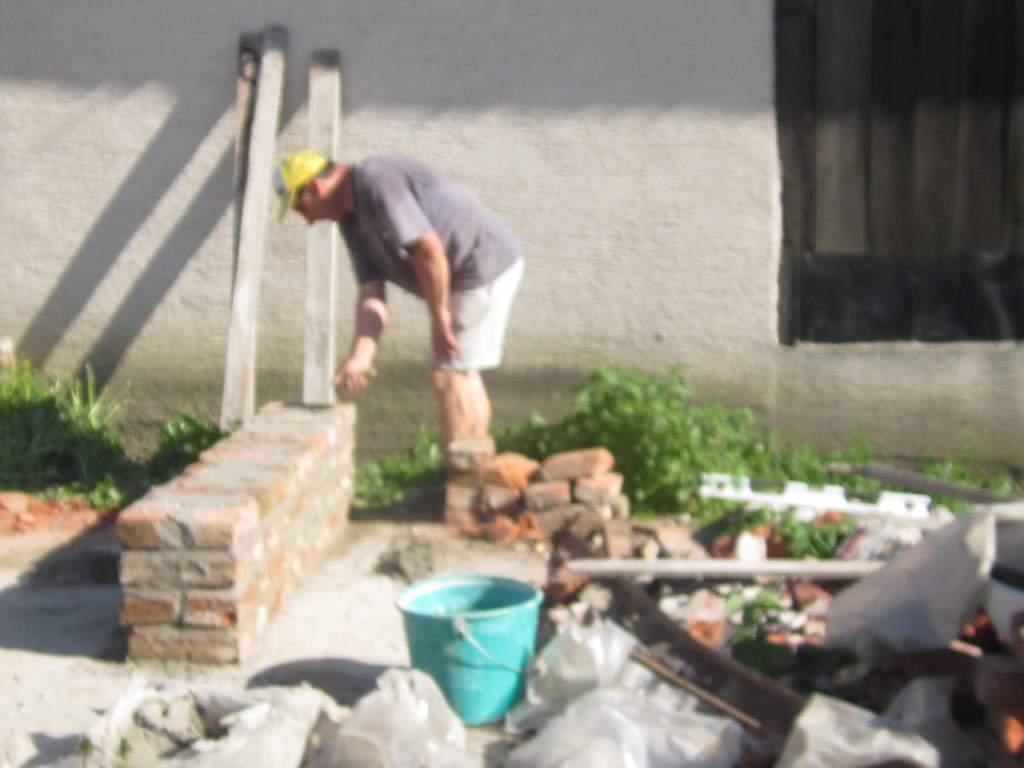 """Uređenje izložbenog prostora za etno zbirku KUD-a """"Zvirišče"""""""