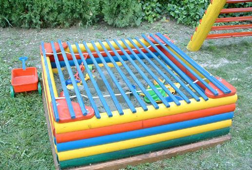 Dogovor za uređenje dječjeg igrališta !
