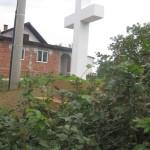 križ 002
